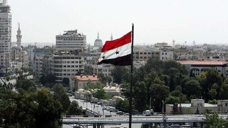 حكومەتی سوریا: رێككەوتنەكەی هەسەدە و كۆمپانیایەكی ئەمریكی دزییە