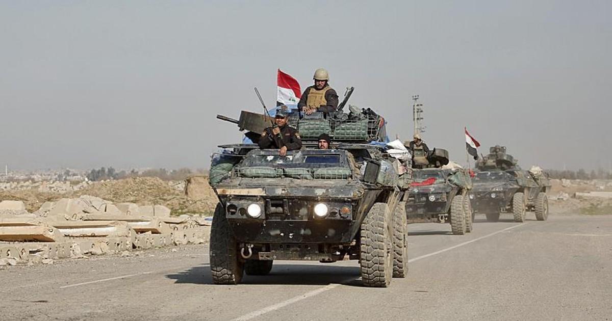 چوار چهكداری داعش له سنوری دیاله كوژران