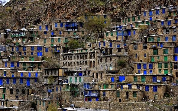 اليونسكو تدرج منطقة في كوردستان على لائحة التراث العالمي