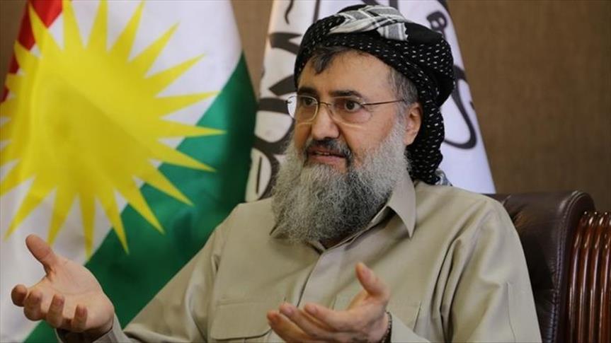 بزوتنەوەی ئیسلامی كوردستان: بەشداری لە هەڵبژاردنی پێشوەختەی عێراقدا ناكەین