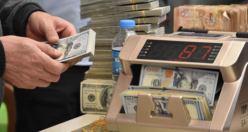 پێشنیاز دەكرێت سەرلەنوێ بەهای دینار بەرامبەر بە دۆلار بەرزبكرێتەوە