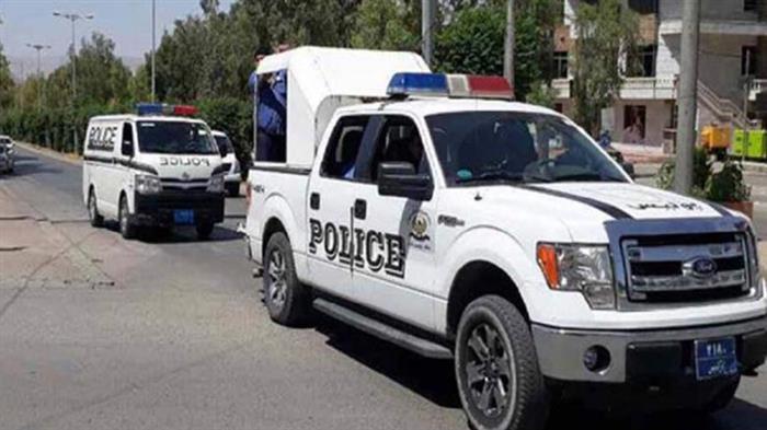 پۆلیسی سلێمانی له بارهی مزگهوتێكهوه رونكردنهوه دهدات