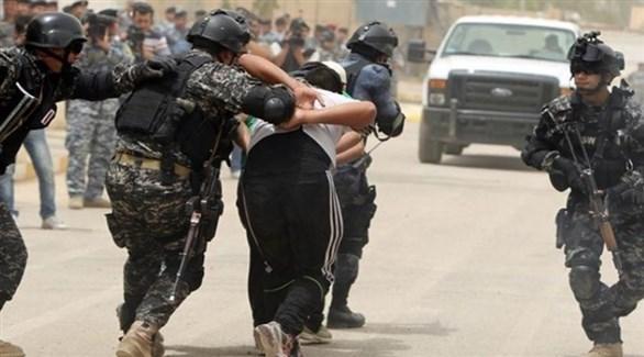 كهركوك.. پێنج چهكداری سهر به داعش دهستگیركران