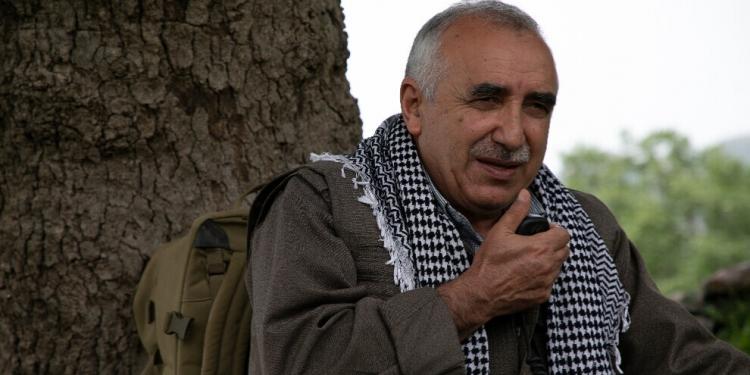 قهرهیلان: هێزهكانی ههرێمی كوردستان تهنیا پشتیوانی له دوژمن نهكهن بۆ ئێمه بهسه
