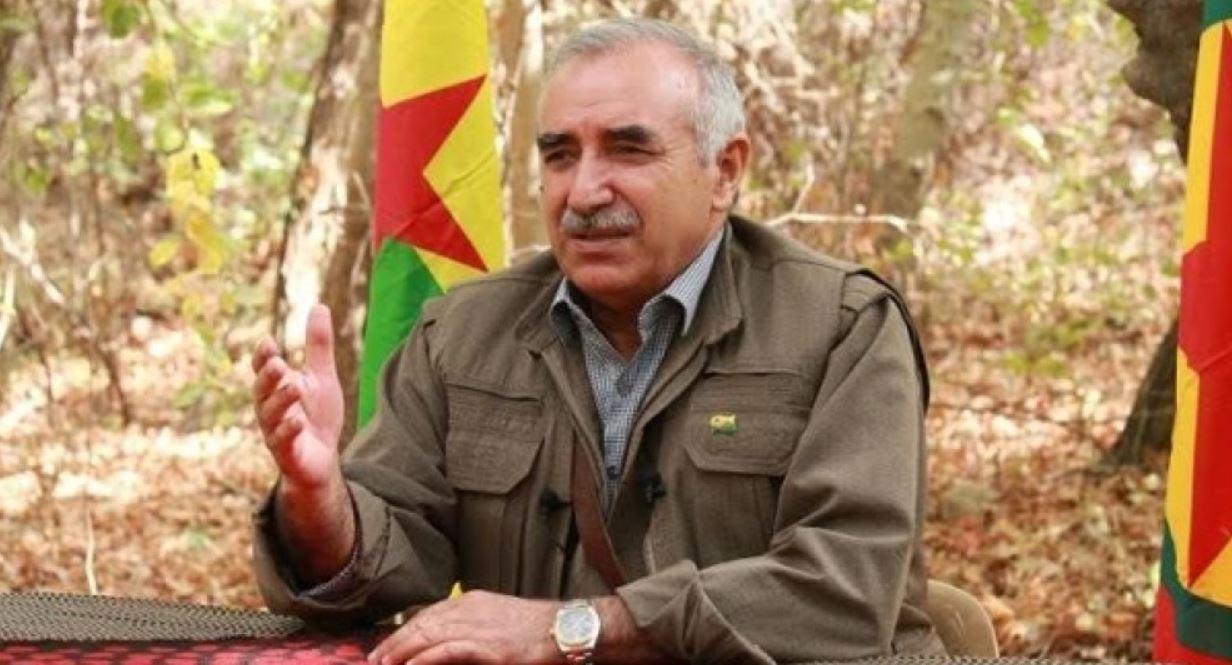 قهرهیلان داوای پێكهێنانی بهرهیهكی هاوبهش له نێوان پهكهكه و حزبهكانی ههرێمی كوردستان دهكات