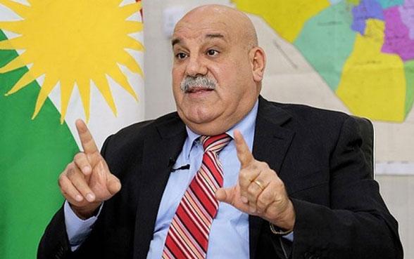 """""""هیچ بڕە پارەیەك بۆ مووچە رەوانەی هەرێمی كوردستان نەكراوە"""""""
