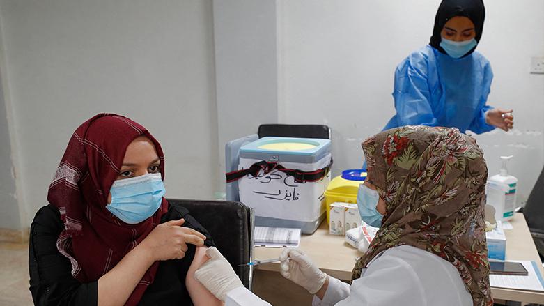 تهندروستی له بارهی دابهشكردنی ڤاكسینی كۆرۆنا روونكردنهوه دهدات