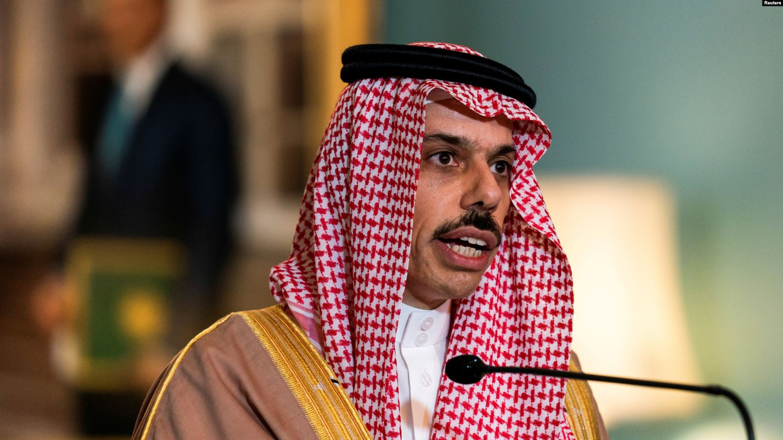 سعودیه: پێویسته بهشداربین له دانوستانهكانی پهیوهست به بهرنامهی ئهتۆمی ئێران