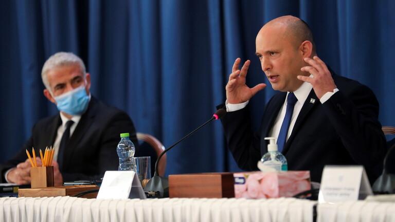 سەرۆک وەزیرانی ئیسرائیل: چەندین بەڵگەنامە لەبارەی ئێرانەوە رادەستی بایدن دەکەم