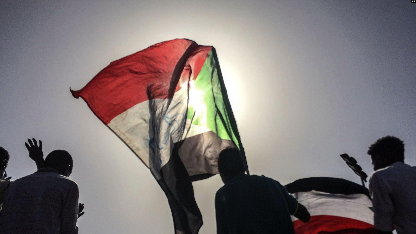 بهشێكی هاوڵاتیان و حزبهكانی سودان دژی ئاساییكردنهوهی پهیوهندیهكانن لهگهڵ ئیسرائیل