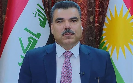فارس عیسا: سەردانی لایەنە عێراقییەکان دەکەین بۆ زامنکردنی پشکی ھەرێمی کوردستان