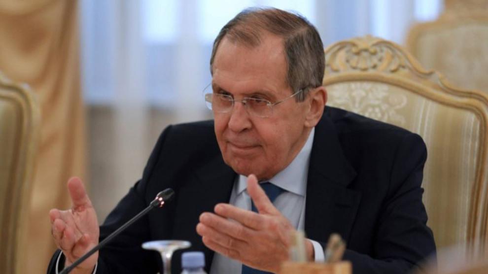 روسیا: سهرلهنوێ پرۆهی ئاسایشی كهنداو رادهگهیهنینهوه