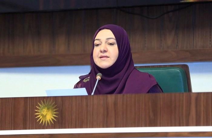 سهرۆكی پهرلهمانی كوردستان شكستهێنانی ههوڵهكان بۆ دهركردنى چهند یاسایهك له بهرژهوهندی جوتیاران رادهگهیهنێت