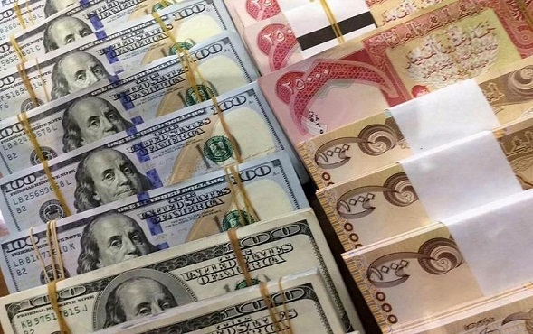 Parliamentary Finance Committee intends to raise the price of the dinar against the dollar and give it strength among other currencies 61982019_dwlar