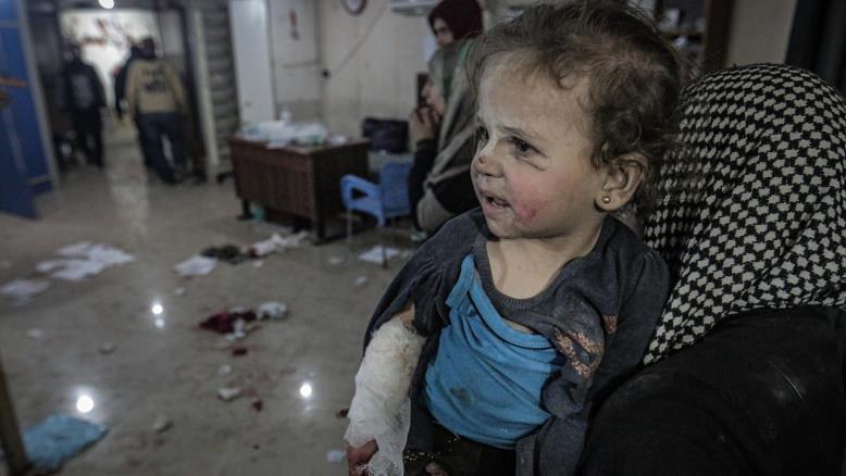 خوبهڕێوهبهری باكوریی سوریا: دهتوانین پێشوازی له ئاوارهكانی ئیدلب بكهین