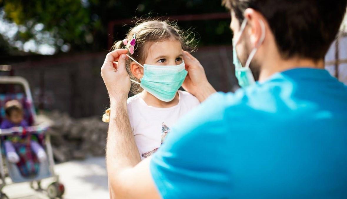 تهندروستى عێراق: دواى وهرگرتنى ڤاكسینیش دهمامك ببهستن