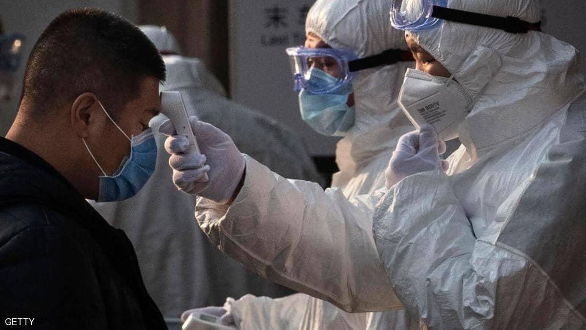 یهكهم ڤایرۆسی كۆرۆنا گهیشته خۆرههڵاتی ناوهڕاست