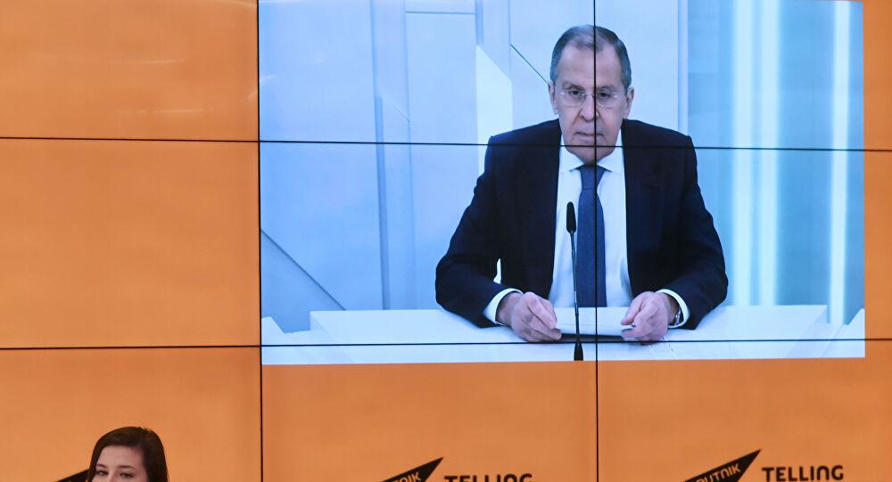 روسیا: كورد دەیەوێت لەگەڵ دیمەشق گفتوگۆ بكات و ئەمریكا رێگرە