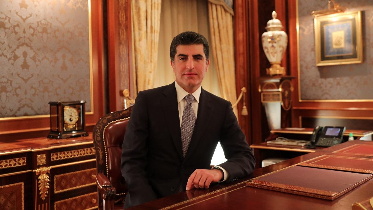نێچیرڤان بارزانی: ئافرەتانی كوردستان ئەركێكی قورسیان كەوتۆتەئەستۆ