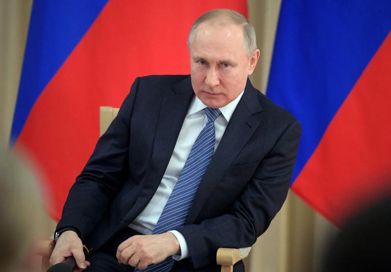 رێگه بۆ پوتین خۆشكرا تا ساڵی 2036 سهرۆكی روسیا بێت