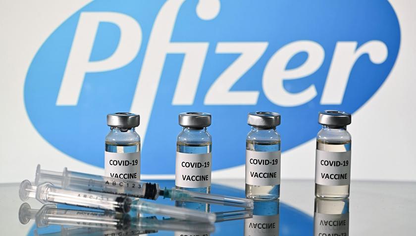 ڤاكسینى فایزهر گهیشته ههرێم و دهست به دابهشكردنى دهكرێت