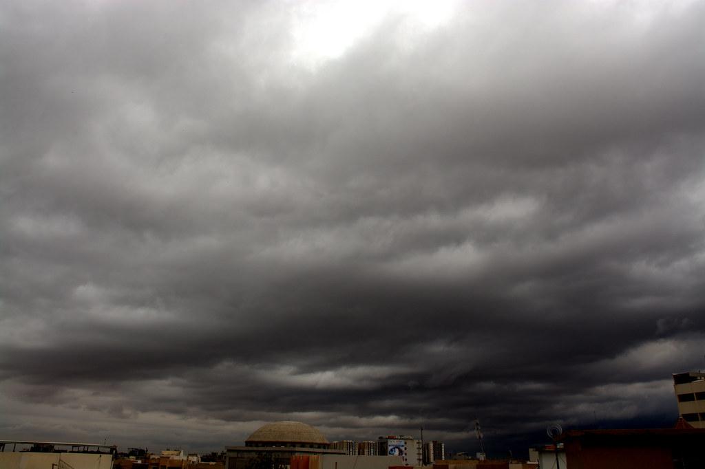 بەفر و باران بارین لە هەندێك ناوچەی هەرێمی كوردستان بەردەوام دەبێت