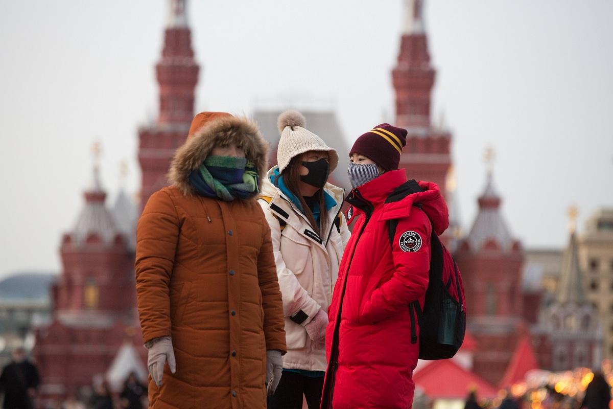 كۆرۆنا لە روسیا.. هەزارەها توشبو و دەیان گیانلەدەستدانی دیكە تۆماركران