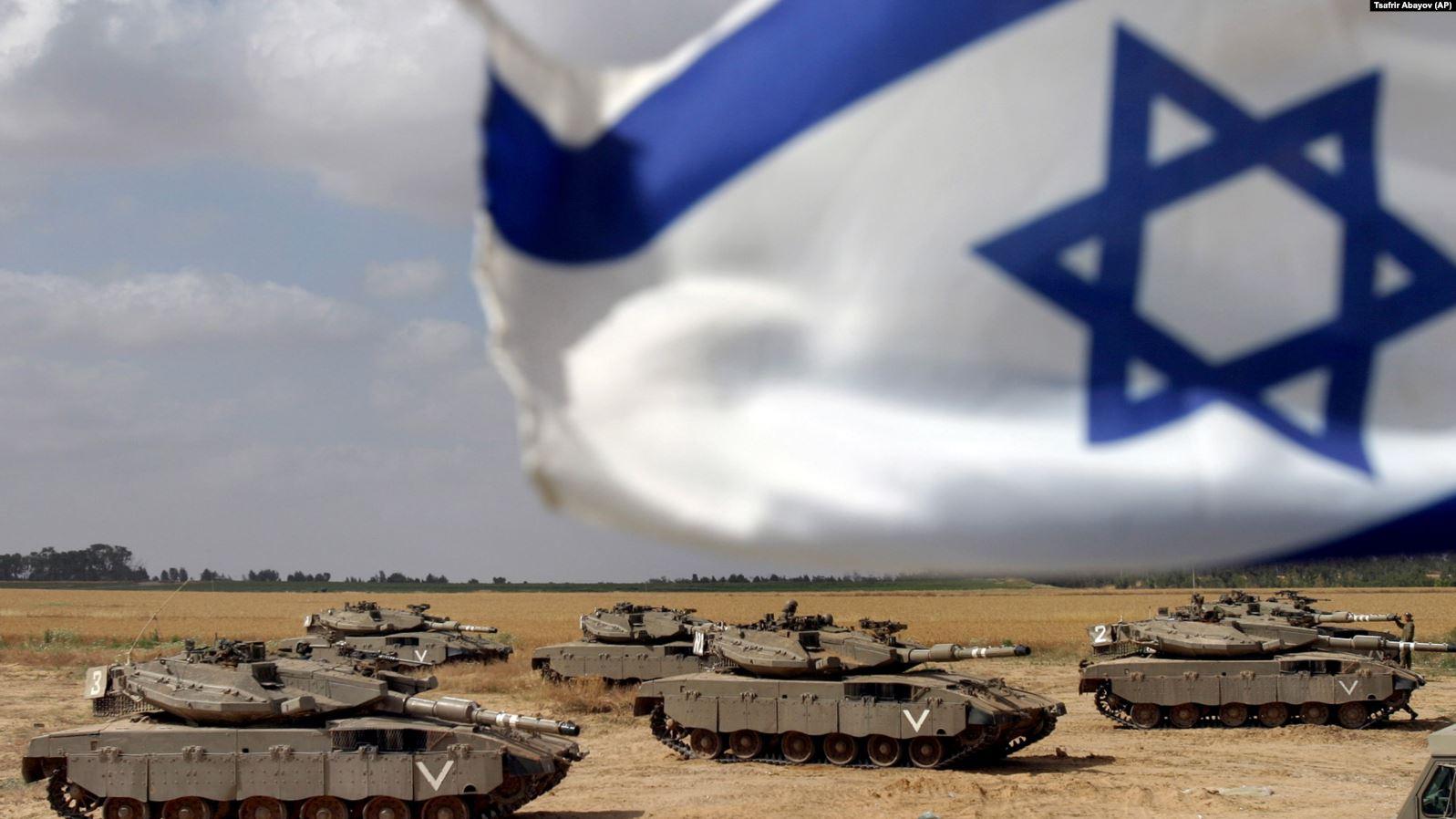 ئیسرائیل: ئێران هێزەكانی لە سوریا دەكشێنێتەوە