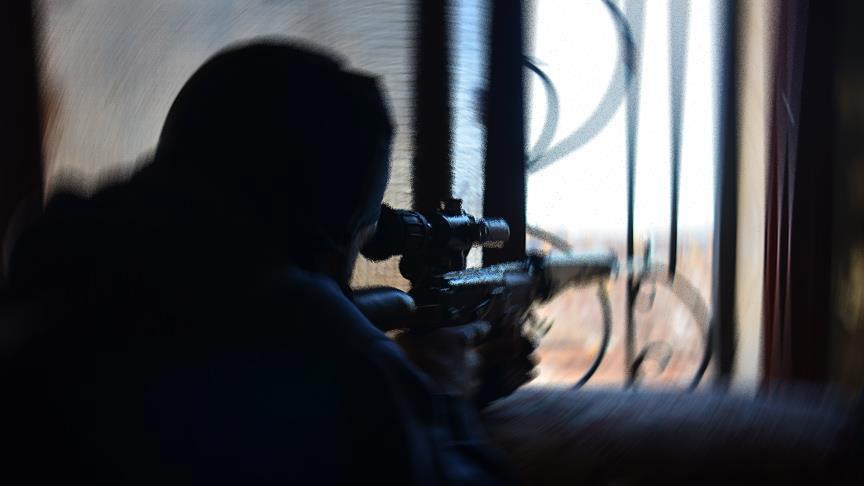 میدیاكانی عێراق: بەرپرسێكی داعش لە هەولێر دەستگیركراوە