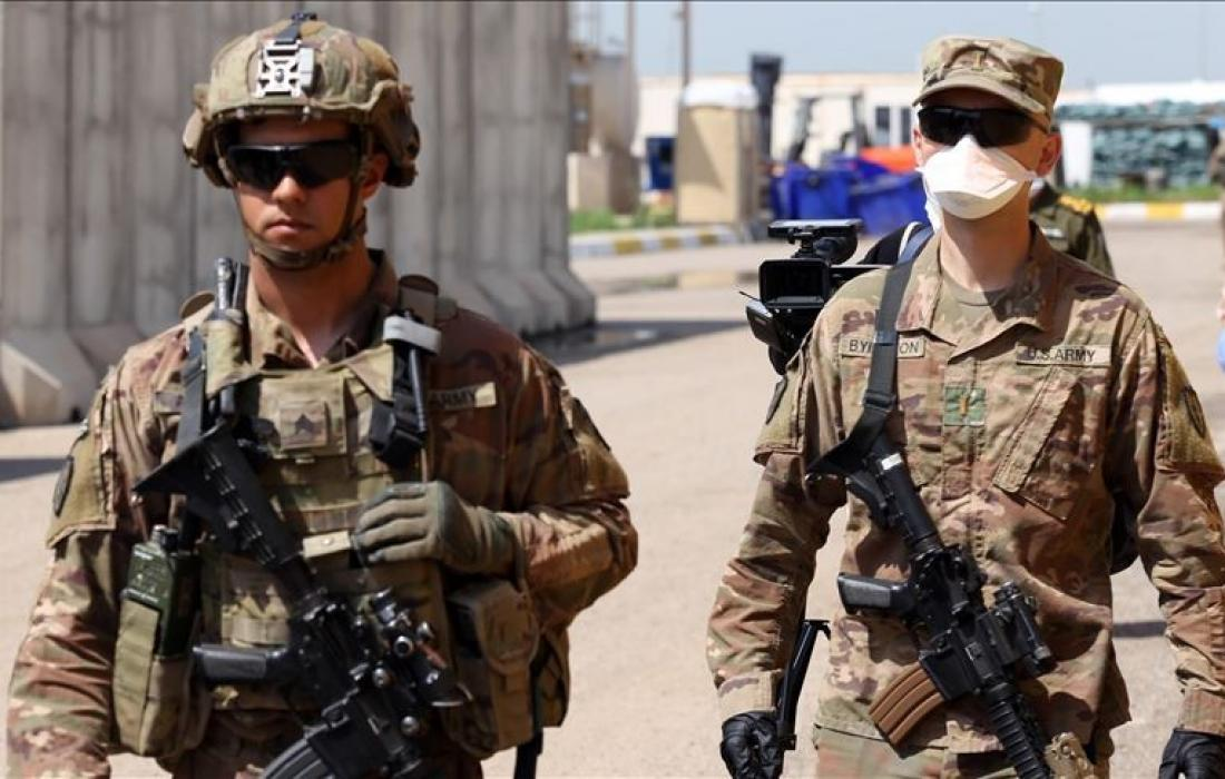 میدیای فەرمی سوریا: ئەمریكا دەیان چەكداری دەستگیركراوی داعشی لە قامیشلو گواستوەتەوە
