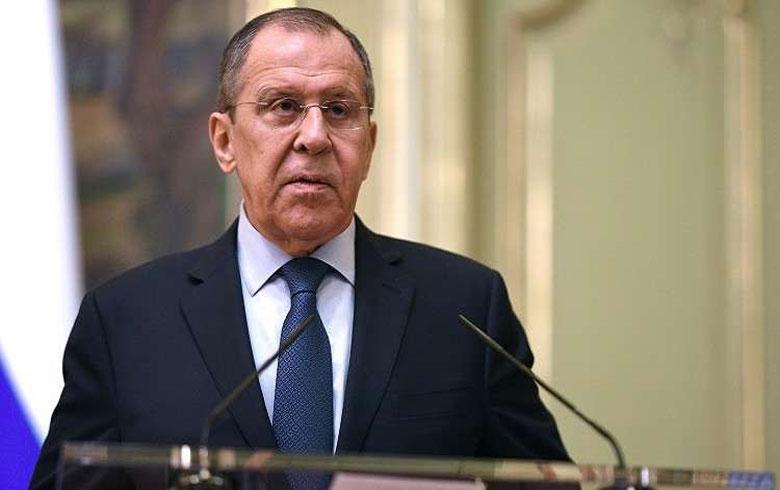 لاڤرۆف: پەیوەندییەكانی روسیا و وڵاتانی رۆژئاوایی لە خراپترین ئاستدایە